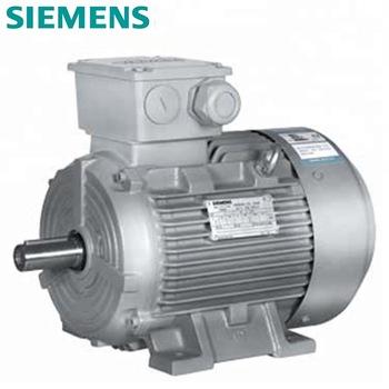Electrical Motors 440V 60 Hertz