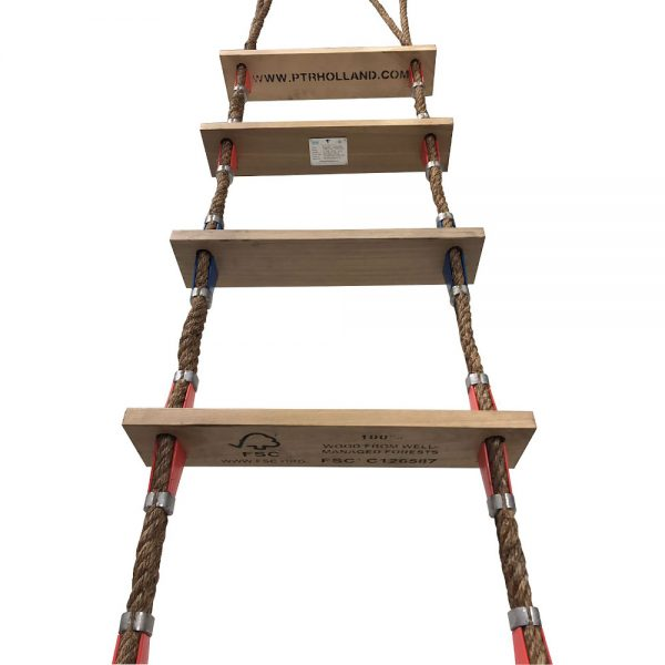 Pilot Ladder PTR Holland
