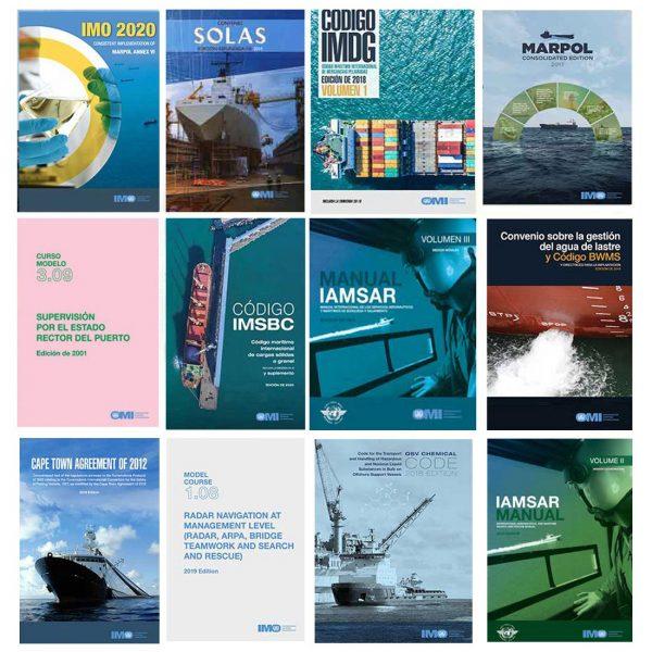 Publications & Charts