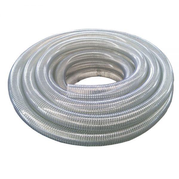 PVC Steel Coil Reinforced Hose