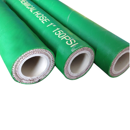 Rubber Chemical Transfer Hose