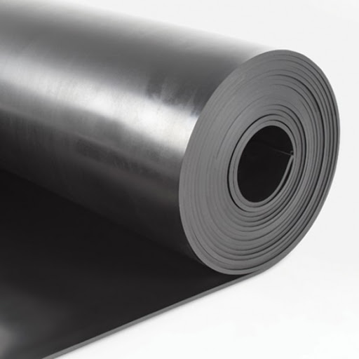 Rubber Packing Sheet