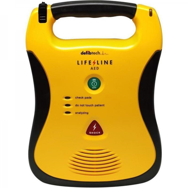 Marine Defibrilator