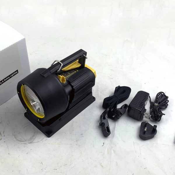 330612 Rechargeable explosion proof flashlights hand lamp CE EX-250RL