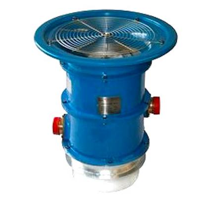 Water driven fan 591443