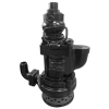 591637 Pneumatic Submersible Pump Total Head 60mtrs