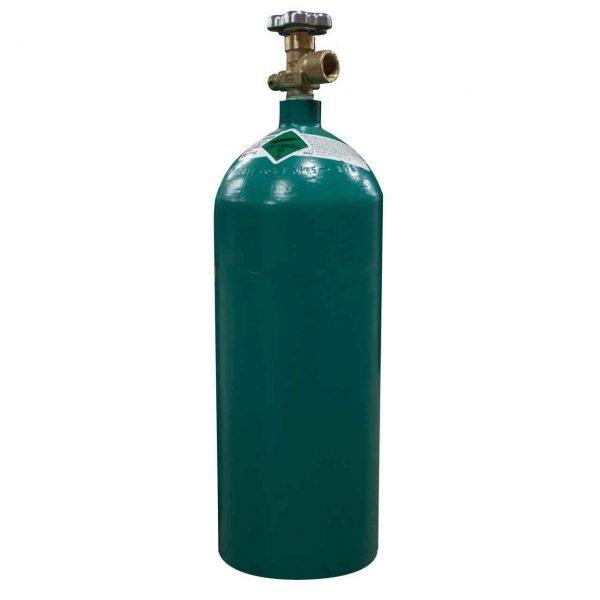 Argon Cylinder