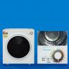 Electric laundry dryer 6kg 110v 60h & 220v 50-60hz
